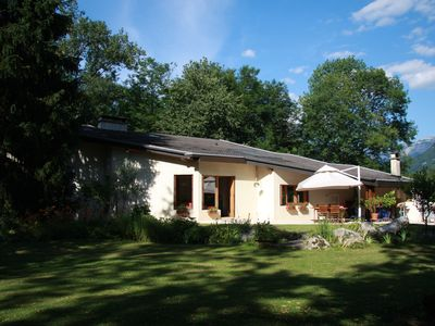 Photo for 4BR House Vacation Rental in Beaulieu, Auvergne-Rhône-Alpes