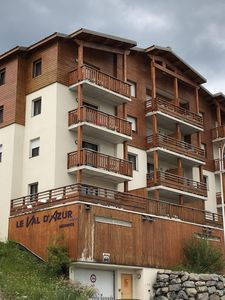 Photo for Ski resort Valberg (1700m) 06, 2 rooms apartment, indoor pool garage