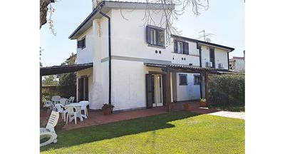 Photo for PORTY - Villa for 8 people in Sperlonga
