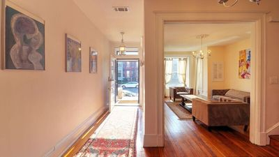 Photo for LUXURIOUS  ELEGANT DUPONT CIRCLE TOWNHOUSE