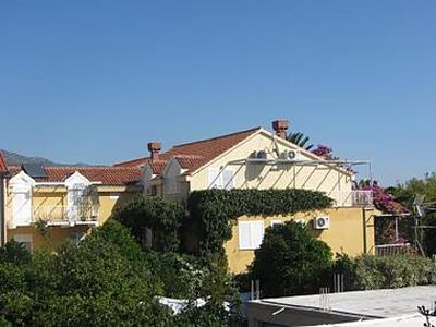 Photo for 2BR Apartment Vacation Rental in Orebic