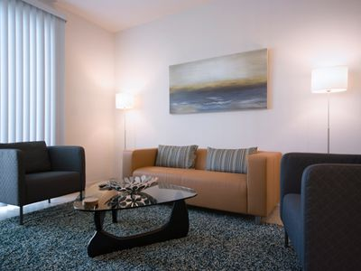Photo for Spectacular Suite 1BR/1BA Apartment (D) - Includes Bi-weekly Cleanings & Linen Change