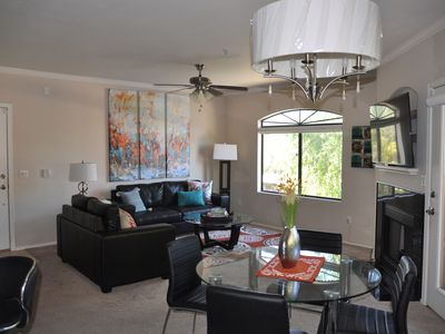 Photo for 2BR Luxury Condo located in North Scottsdale