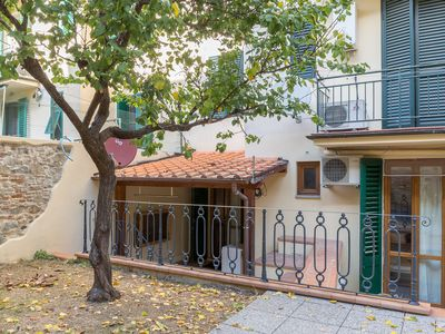Stibbert Garden for rent in Florence, the perfect home for a couple