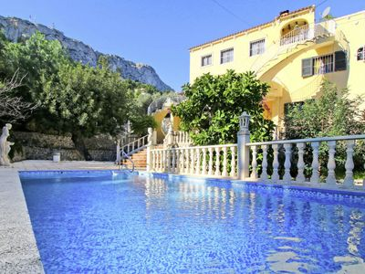 Photo for Vacation home Richelieu in Calpe/Calp - 5 persons, 3 bedrooms