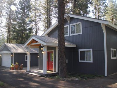Photo for Cottage in the Pines - Fantastic 3 bedroom home in McCall