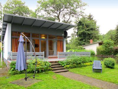 Photo for Vacation home Waldidyll  in Basedow OT Seedorf, Mecklenburg Lakes - 4 persons, 2 bedrooms