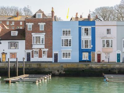 Photo for The Boat House, WEYMOUTH