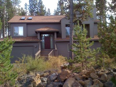 Photo for Call us today for best deals at Mt Rose 7!