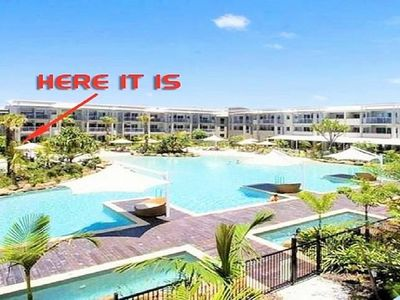 5 Star Luxury @ Tweed Coast - Apartment in Peppers Salt Resort & Spa