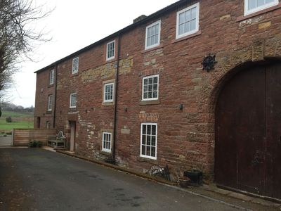 Photo for Carleton Mill Cottage, Carlisle - sleeps 4 guests  in 2 bedrooms