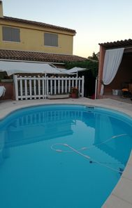 Photo for Villa with pool area of ​​Aix en Provence