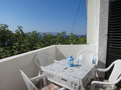 Photo for Apartment Novak (SNJ216) in Senj - 6 persons, 2 bedrooms