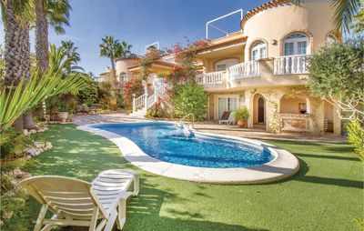 Photo for 6 bedroom accommodation in Orihuela Costa