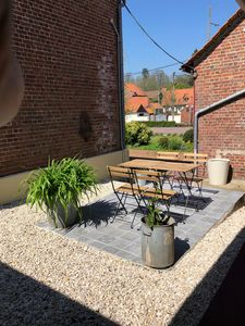 Photo for Furnished 4 * tourism, between Côte Opale and Saint-Omer, calm and warm.