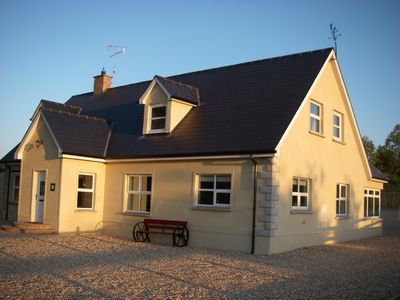 Photo for Stunning 5 Bedroom, 5 star cottage, fabulous views of Tyrone Countryside.