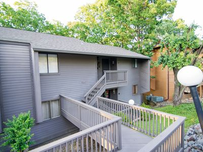 Photo for CLEAN, COZY CONDO! w/Wifi and Pool! @ southshore
