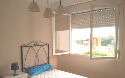 Photo for Charming Apartment In Central Location with Pool, Balcony, & Wi-Fi; Parking Available