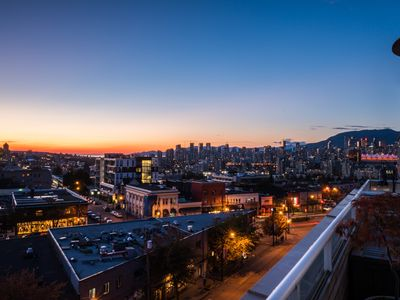 Photo for Luxury Sub-Penthouse for Rent in Vancouver, BC