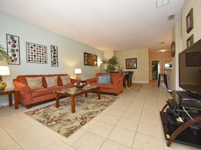 Photo for Beautiful 3 Bed Gated Condo At Sun Lake Resort From $85/nt!