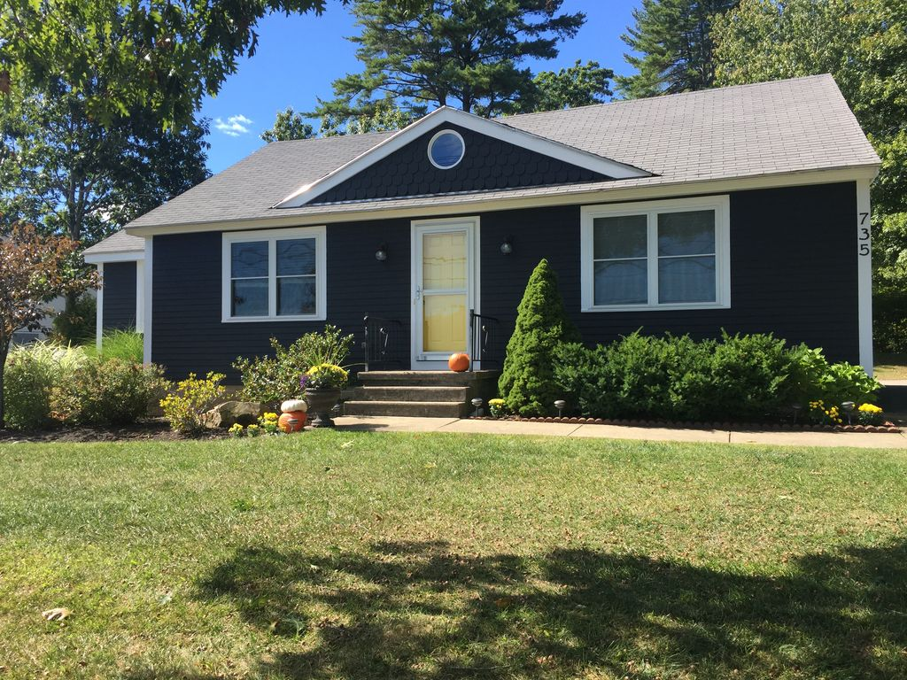 perfect 3 br 2 ba family home awaits you homeaway ogunquit