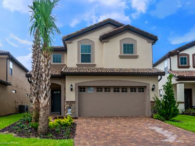 Photo for Family Friendly 6 Bed Game Spa Pool Home in Windsor at Westside
