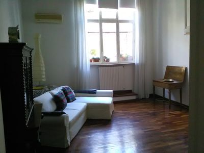 Photo for Flat for up to 4 people in the city center