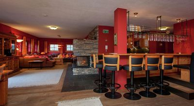 Photo for Cozy Mansion in Sankt Anton am Arlberg with Sauna