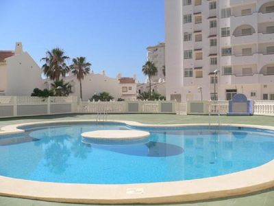 Photo for Los Ibicencos Three Bedroom Apartment LMHR18
