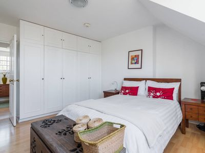 Photo for Lovely, homely 1 bed near Finchley Road