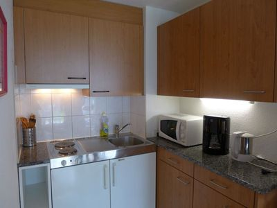 Photo for Apartment in the center of Niederried bei Interlaken with Parking, Internet, Terrace (552292)