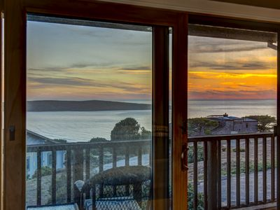 Photo for Stunning Views and Walk to the Beach!
