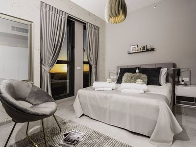 Photo for J Tower Residence ( 3 Bedrooms Apartment )