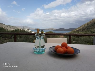 Photo for Villa Maria Elounda - Family friendly - pet friendly