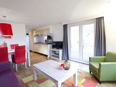 Photo for Vacation home Type A in Arnhem - 4 persons, 2 bedrooms