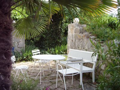 stone country house overlooking the... - homeaway hvar - Landhauskchen Mediterran