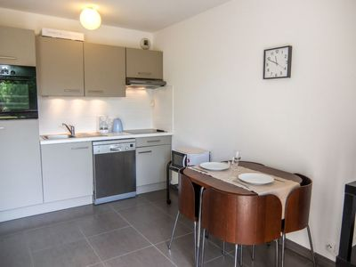 Photo for Apartment Le Golf Clair in Saint Cyprien - 4 persons, 1 bedrooms