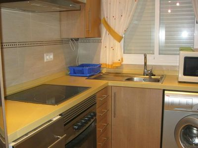Photo for Marina Dor 3000 2LINEA, dos dormitorios (6pers) #18 - Two Bedroom Apartment, Sleeps 6