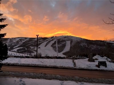 Photo for Park City Condo for rent