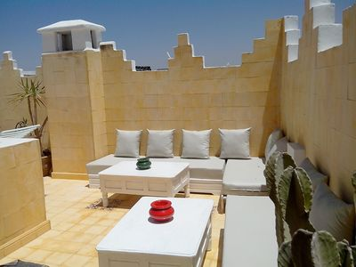 Photo for MEDINA ESSAOUIRA HOUSE