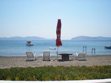 Dardiza Beach, Ermionida, Greece