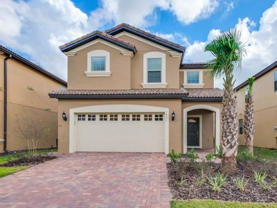 Photo for Beautiful 5 Bed Gated Pool Home At Windsor at Westside Resort From $260/nt!