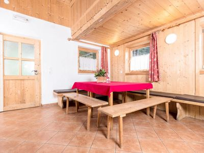 Photo for Vacation home Haus Eberharter (MHO315) in Mayrhofen - 9 persons, 2 bedrooms