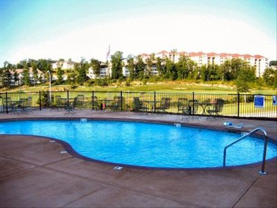 Photo for Thousand Hills Luxury 1 BR/1BA Penthouse Condo!!!
