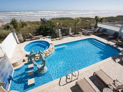 Photo for 5BR House Vacation Rental in South Padre Island, Texas