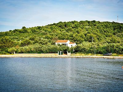 Photo for Vacation home The Olive Tree House in Pašman/Ždrelac - 8 persons, 3 bedrooms