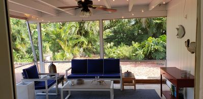 Photo for 1BR/1BA Apt.(#3) in a charming home in the heart of Ft.Lauderdale&Close to beach