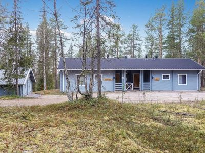 Photo for Vacation home Kuksa in Muonio - 5 persons, 1 bedrooms