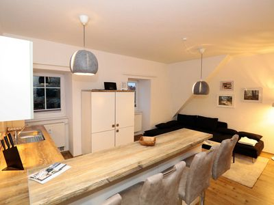Photo for 2BR Apartment Vacation Rental in Stralsund
