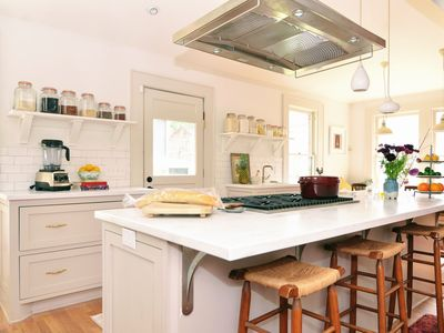 Photo for Gorgeous Lovingly-Restored 1920s Home in Convenient Central Houston Location